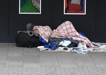 Brytyjski poseł: Przez imigrantów z Europy Wschodniej zwiększa się liczba bezdomnych