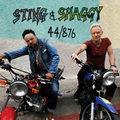 """Recenzja Sting & Shaggy """"44/876"""": Lukrowane ciasteczka"""
