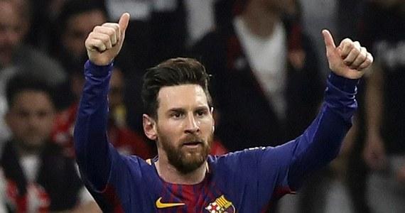 Uważany za jednego z najlepszych piłkarzy świata Argentyńczyk Lionel Messi wygrał w czwartek przed sądem Unii Europejskiej toczącą się od kilku lat batalię o możliwość rejestracji znaku towarowego, który brzmi dokładnie tak jak jego nazwisko.
