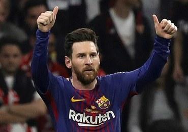 Messi wygrał w unijnym sądzie batalię o... swoje nazwisko