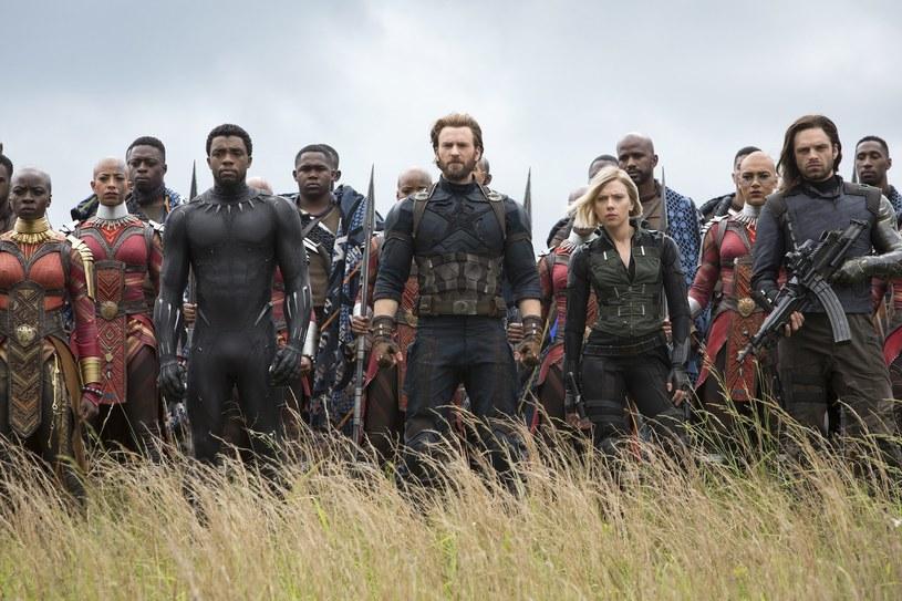 """Marvel Studios udostępniło pierwszy zwiastun czwartej części """"Avengers"""". Ujawniono także pełen tytuł filmu: """"Avengers: Endgame""""."""