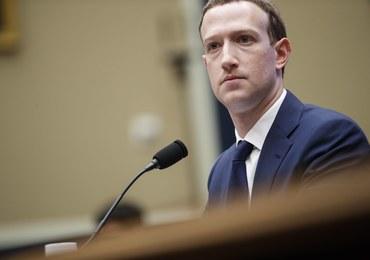 Nieoficjalnie: Mark Zuckerberg pojawi się w maju w Parlamencie Europejskim