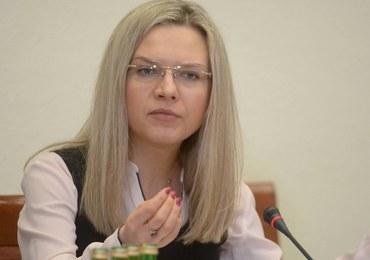 Wassermann o starciu z Majchrowskim o fotel prezydenta Krakowa: Zdaję się na mądry wybór krakowian