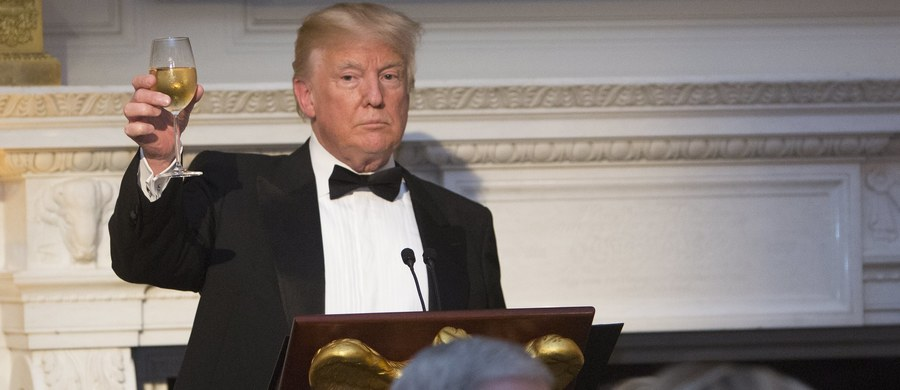 Prezydent USA Donald Trump powiedział, że na jego historyczne spotkanie z przywódcą Korei Północnej Kim Dzong Unem rozważane są trzy, cztery daty oraz pięć możliwych lokalizacji. Dodał, że nie jest jeszcze pewne, że do rozmów dojdzie.