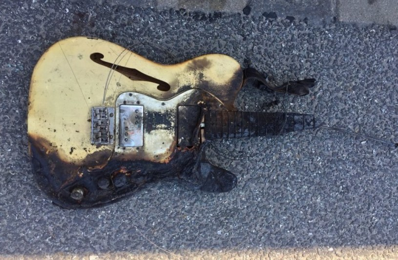Zespół Bokka w wyniku pożaru busa utracił większość swojego sprzętu muzycznego. Grupa, zdając sobie sprawę, że nie jest w stanie odzyskać zniszczonych rzeczy, poprzez akcję crowdfundingową prosi o wsparcie fanów.