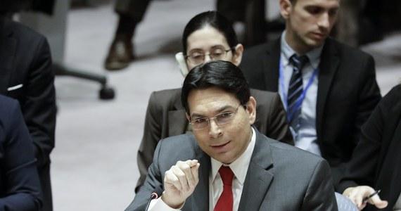 Izraelsko-palestyński konflikt zdominował czwartkowe posiedzenie Rady Bezpieczeństwa ONZ w Nowym Jorku poświęcone Bliskiemu Wschodowi. Obydwie strony przedstawiły diametralnie odmienną ocenę ostatnich wydarzeń.