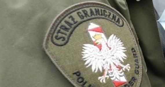 Bohaterski wyczyn funkcjonariusza z Placówki Straży Granicznej we Wrocławiu-Strachowicach. Mężczyzna uratował z pożaru dwoje dzieci w wieku 14-16 lat.