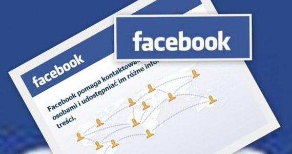 Obóz Narodowo-Radykalny i Narodowe Odrodzenie Polski będą blokowane na Facebooku. Niedozwolone jest również odwoływanie się na portalu do tych organizacji oraz stosowanie ich symboliki - poinformował serwis społecznościowy.