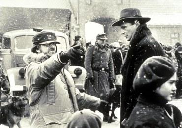 """Niecodzienne wyznanie Stevena Spielberga 25 lat po premierze """"Listy Schindlera"""""""