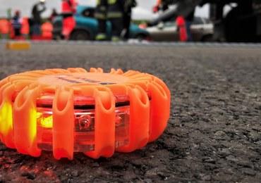 Tragiczny wypadek w Kujawsko-Pomorskiem. Nie żyją 4 osoby