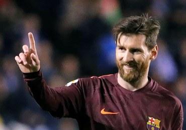 Piłkarze Barcelony wywalczyli mistrzostwo Hiszpanii