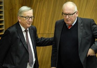 Wielka batalia o pieniądze w Brukseli. KE szuka środków na rolnictwo i politykę spójności