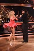 Iwona Pavlović i Ola Jordan zatańczyły sambę