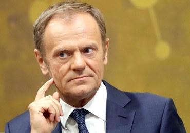 Sondaż: Donald Tusk przegrałby z Andrzejem Dudą w wyborach prezydenckich