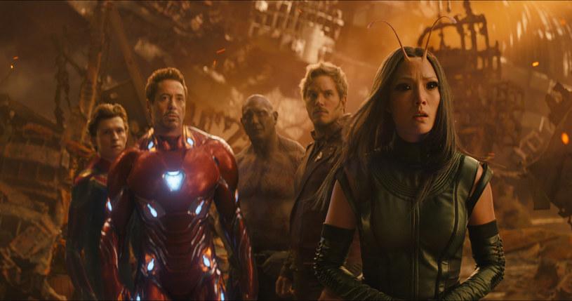 """""""Avengers: Wojna bez granic"""" pobił należący do """"Szybkich i wściekłych 8"""" (541,9 mln dolarów) rekord otwarcia zestawienia box office. W pierwszy weekend na ekranach kin produkcja Marvela zarobiła 630 milionów dolarów."""