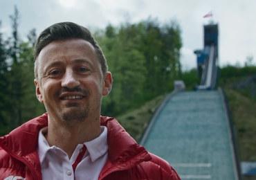 """""""A Ty dla kogo wywieszasz flagę?"""". Adam Małysz i inni olimpijczycy w wyjątkowym klipie!"""