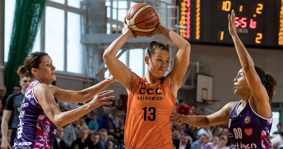 Koszykarki CCC Polkowice pokonały Artego Bydgoszcz 59:46 (22:12, 15:8, 10:7, 12:19) w trzecim meczu finału play off i w rywalizacji do trzech wygranych zwyciężyły 3-0 zdobywając mistrzostwo Polski. Dla zespołu z Dolnego Śląska to drugi tytuł w historii.