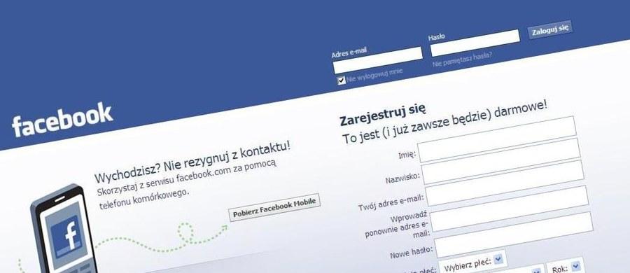 Facebook pracuje nad nowym narzędziem do ochrony prywatności użytkowników, które pozwoli im skasować historię przeglądania - poinformował we wtorek twórca tego portalu społecznościowego Mark Zuckerberg.