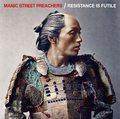 """Recenzja Manic Street Preachers """"Resistance is Futile"""": Stare problemy rockowego świata"""