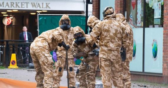 Policja wciąż nie ma podejrzanych w sprawie próby otrucia byłego oficera rosyjskiego wywiadu wojskowego i współpracownika brytyjskiego wywiadu Siergieja Skripala - ujawnił we wtorek doradca brytyjskiej premier ds. bezpieczeństwa narodowego Mark Sedwill.
