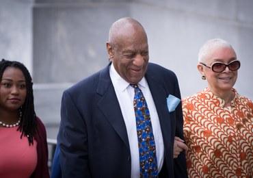 Żona Billa Cosby'ego komentuje wyrok skazujący męża: Mafijna sprawiedliwość