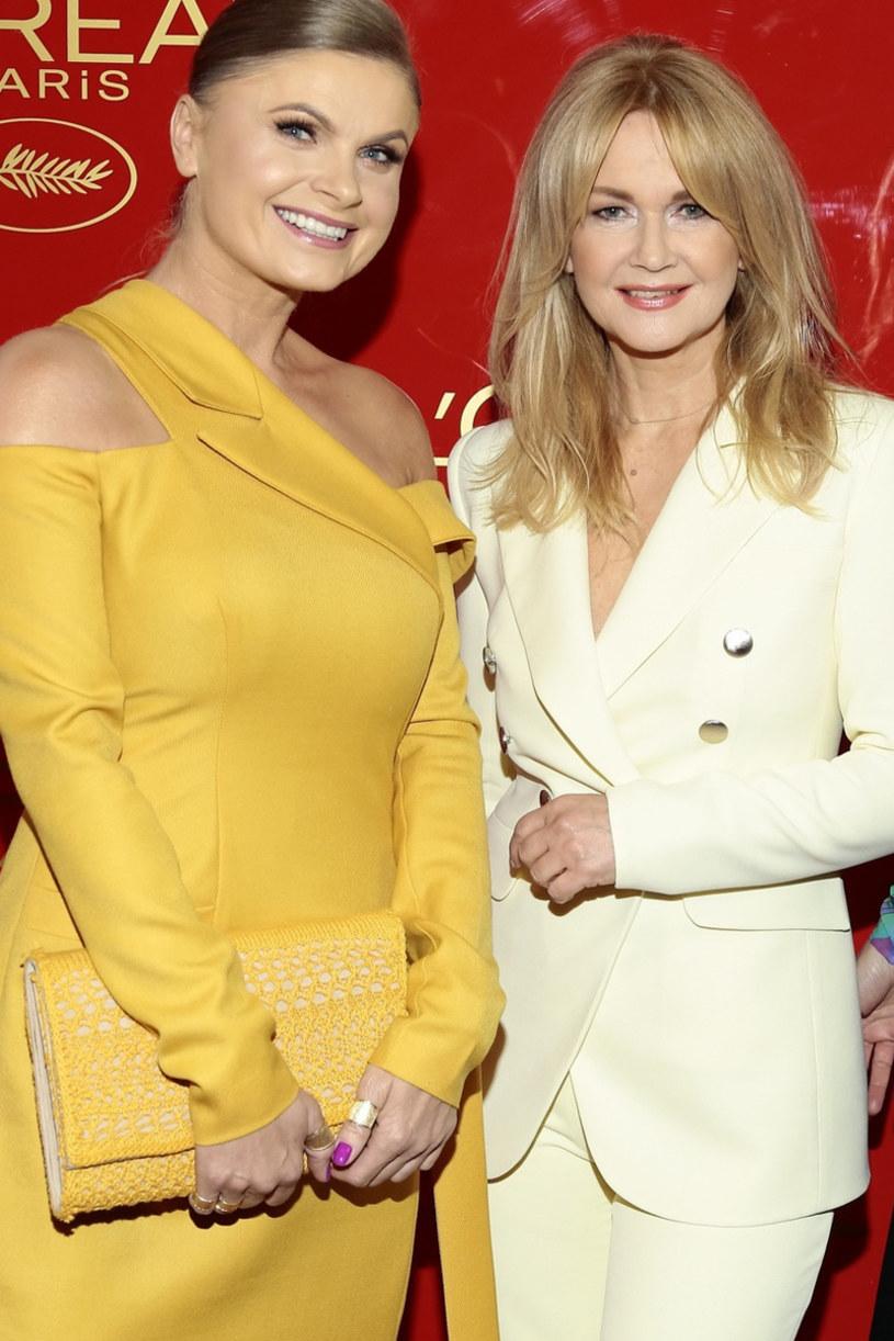 """""""Spakuję Grażynce trzy sukienki"""" - mówi Viola Piekut, która zadba o garderobę Grażyny Torbickiej na 71. Festiwalu Filmowym w Cannes. Projektantka zdradza, że polskiej znawczyni kina na czerwonym dywanie nie zobaczymy w czerwieni..."""