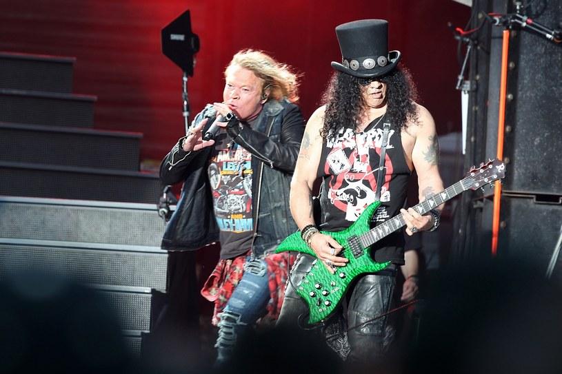Słynny debiutancki album grupy Guns N' Roses 29 czerwca trafi na rynek w specjalnej wersji.