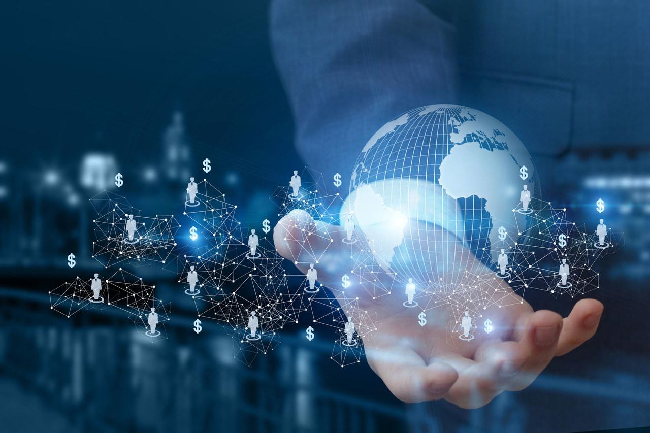55 lat temu powstał Internet - oto jego krótka historia - Nowe technologie  w INTERIA.PL