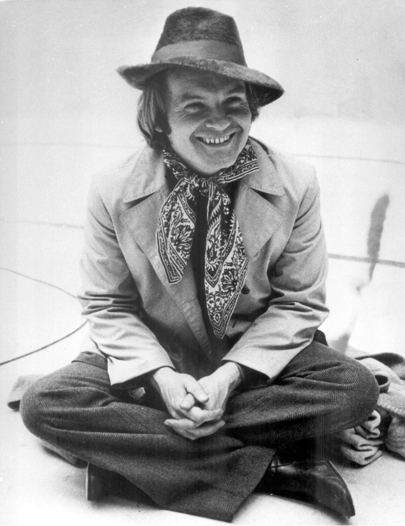 W sobotę, 5 maja, jeden z najwybitniejszych polskich reżyserów, Jerzy Skolimowski, obchodzi 80 . urodziny.