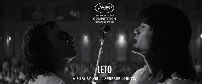 """Film """"Lato"""" w reżyserii Kiriłła Sieriebriennikowa, który obecnie przebywa w areszcie domowym oskarżony o defraudację dotacji państwowej, będzie miał premierę na 71. festiwalu filmowym w Cannes. Obraz wejdzie też na ekrany kin we Francji i Rosji."""