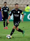Xavi Hernandez przedłużył kontrakt w Katarze