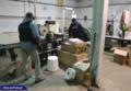 Wielkopolska: Zlikwidowano nielegalną fabrykę papierosów