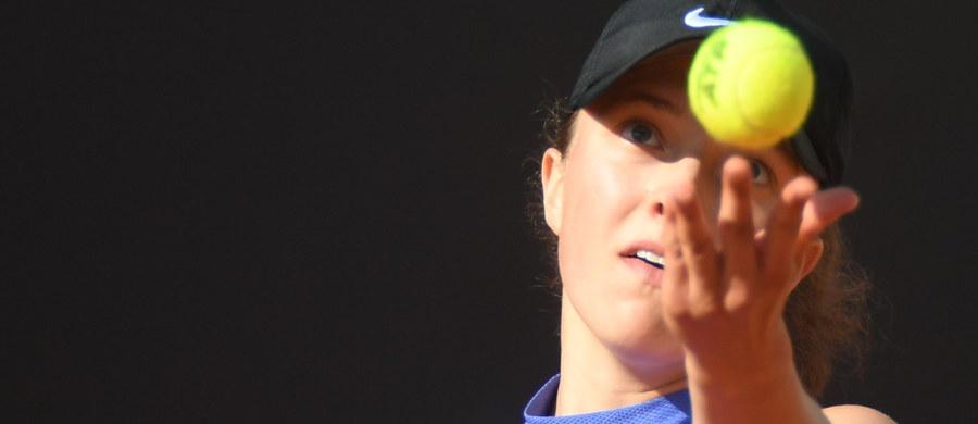 """Iga Świątek po dobrym występie na turnieju w amerykańskim Chaleston awansowała na 330. miejsce w rankingu WTA. Nasza młodziutka tenisistka przesunęła się aż o 82 pozycje. """"Ranking w przypadku Igi nie jest jeszcze tak istotny. Najważniejsze jest to, by się rozwijała i umiała wyciągać wnioski, a turnieje w USA pokazały, że potrafi to robić"""" - ocenia w rozmowie z RMF FM była tenisistka Klaudia Jans-Ignacik, która do niedawna była też kapitanem naszej żeńskiej reprezentacji."""