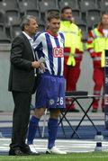 Media: Lucien Favre zostanie trenerem Borussii Dortmund