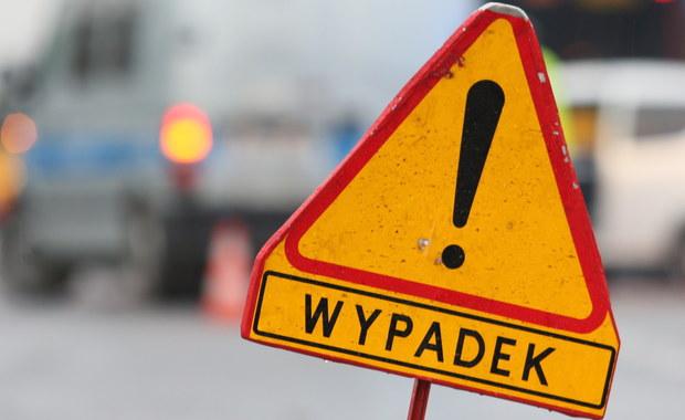 Kierowcy jadący we wtorkowy poranek przez woj. śląskie musieli być cierpliwi. Na drogach między Częstochową i Katowicami doszło do dwóch wypadków.