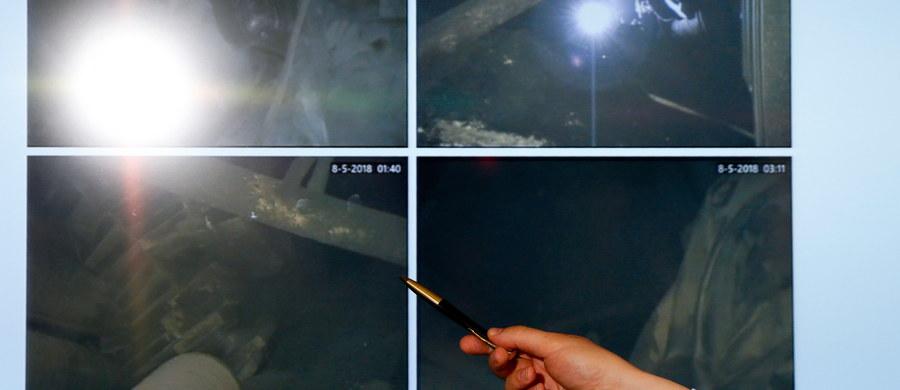 Ratownicy, od soboty poszukujący pod ziemią trzech górników zaginionych po wstrząsie w kopalni Zofiówka, podczas penetracji wyrobiska odebrali sygnał radiowy, emitowany przez nadajnik umieszczony w lampie któregoś z poszukiwanych górników. Trwa penetrowanie wyrobisk.