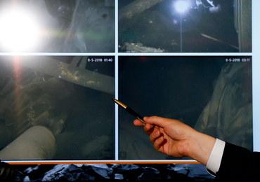 Akcja w kopalni Zofiówka: 3 górnicy nadal poszukiwani. Ratownicy odebrali sygnał radiowy