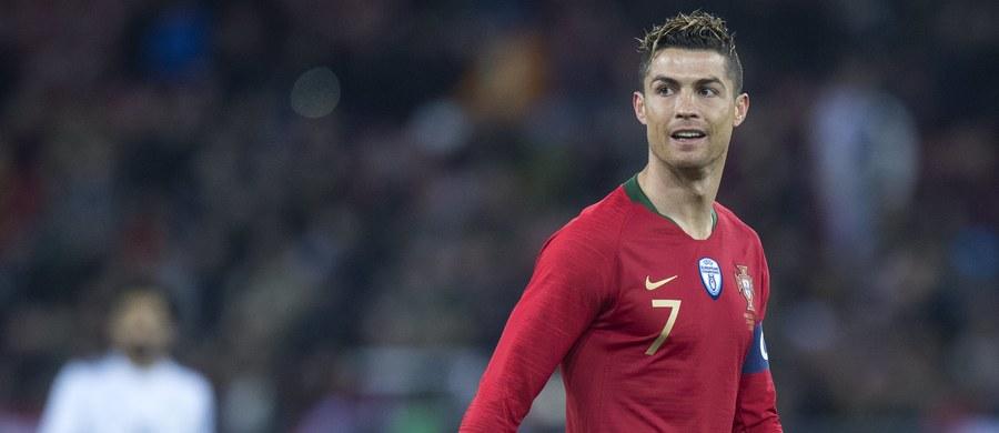 Z Cristiano Ronaldo w składzie dla reprezentacji Portugalii nie będzie celów nie do osiągnięcia podczas zbliżających się mistrzostw świata w Rosji - tak przynajmniej uważa portugalski trener Manchesteru United Jose Mourinho. Przypomnijmy, że przed dwoma laty portugalska kadra - oczywiście z Ronaldo na czele - sięgnęła po mistrzostwo Europy.