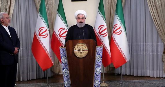 """Międzynarodowa Agencja Energii Atomowej (MAEA) poinformowała, że Iran wypełnia swoje """"zobowiązania w zakresie energii nuklearnej"""" zgodnie z porozumieniem nuklearnym (JCPOA) podpisanym z sześcioma mocarstwami światowymi w 2015 roku."""