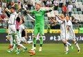 Legia - Wisła Płock 3-2. Versović: Pokazaliśmy charakter. Wideo