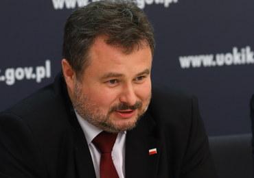 Gazprom potwierdza, że otrzymał pismo od UOKiK-u