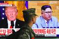 Podano datę historycznego spotkania Trump-Kim