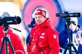 Tomasz Sikora trenerem biathlonowej kadry młodzieżowej