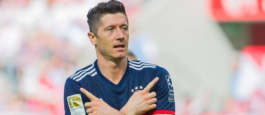 Real Madryt nie jest już zainteresowany pozyskaniem piłkarza Bayernu Monachium Roberta Lewandowskiego - poinformowano na antenie telewizji Sky Sports. Wcześniej odejście Polaka z klubu wykluczył szef mistrzów Niemiec Karl-Heinz Rummenigge.