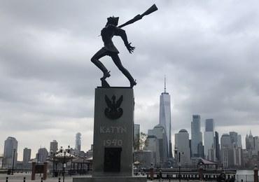"""""""Pomnik Katyński w Jersey City stanie w lepszym miejscu, niż dotąd"""""""