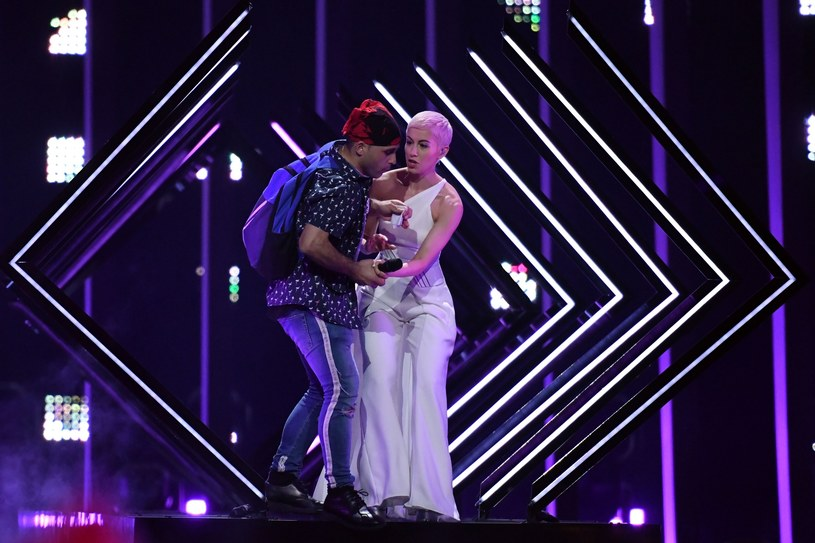 W mediach pojawiają się kolejne szczegóły skandalu z udziałem brytyjskiej reprezentacji na 63. Konkursie Piosenki Eurowizji.