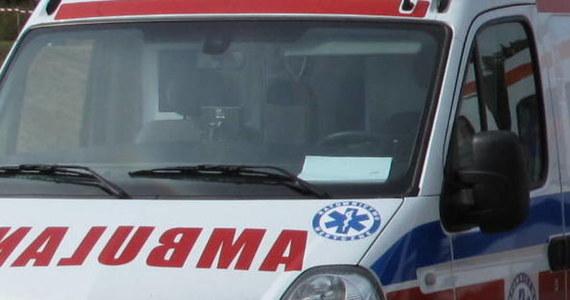 Groźny wypadek na rozlewisku w miejscowości Sielska Woda w powiecie brzeskim na Opolszczyźnie. Informację dostaliśmy na Gorącą Linię RMF FM.