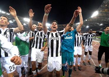 Juventus Turyn wywalczył mistrzostwo Włoch. W meczu padł... remis