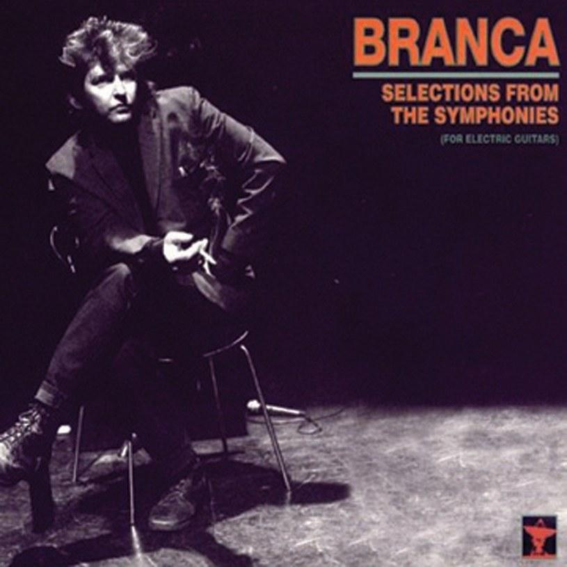 Awangardowy kompozytor i gitarzysta Glenn Branca zmarł na raka krtani w wieku 69 lat.