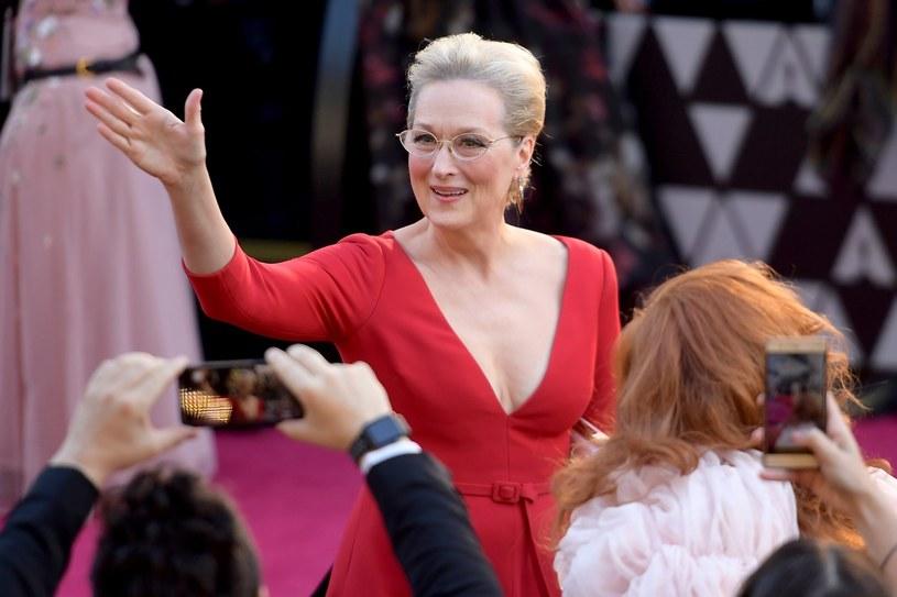 """Meryl Streep dołączyła do obsady nowej produkcji Stevena Soderbergha """"The Laundromat"""". Twórcy chcieliby pozyskać dla projektu również Gary'ego Oldmana i Antonio Banderasa."""
